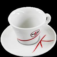 Kappa cappuccino conf. 6 pz.