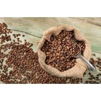 """ARABICA - ROBUST COFFEE IN CAPSULES """"RED"""" 100 pcs."""